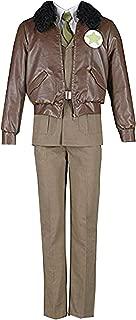 Adult Mens Army Uniform Full Set Costume