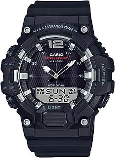 048bc038c87 Relógio Masculino Casio HDC-700-1AVDF - Preto