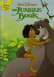 The Jungle Book (Disney's Wonderful World of Reading)