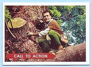 The Adventures of Robin Hood 2013 Topps 75th Anniversary #13 - Richard Greene