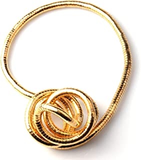 Best wrap around snake necklace Reviews