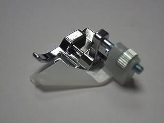 Prensatelas de Sulfilado J para M/áquinas de Coser Dom/ésticas Husqvarna Viking Ribeteado