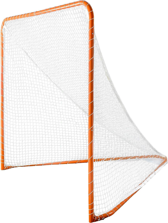Fashionable Kapler Regulation 6' x Lacrosse Net Steel with Direct stock discount Frame Portable
