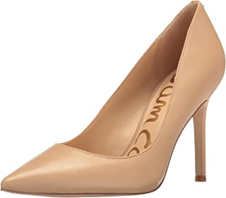 ba68a3b8413 Amazon.com  Beige - Pumps   Shoes  Clothing
