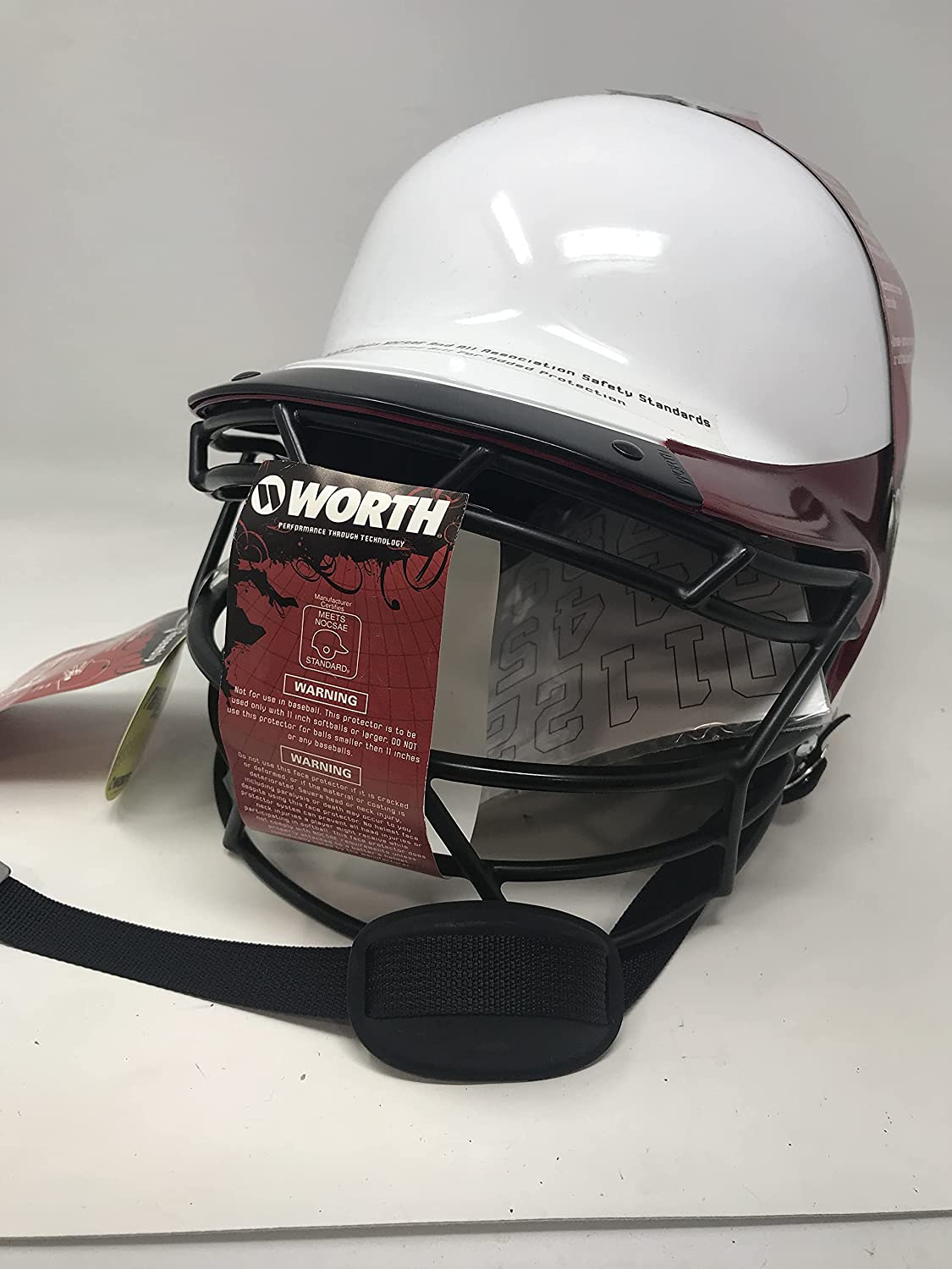 New product OFFer Worth Liberty Home Helmet