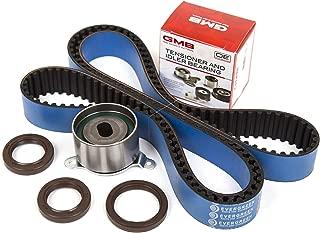 Evergreen TBK247HP Race Series Timing Belt Kit Fit 92-01 Acura Integra GSR Type-R 1.8L DOHC B18C1 B18C5 16V
