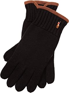 mens tan suede gloves