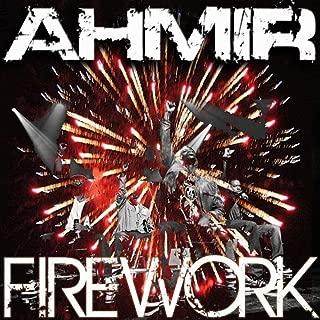 Ahmir: Firework (Cover)