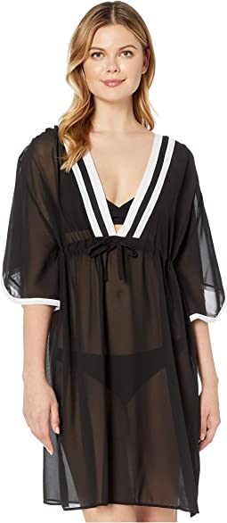 Mirage Tunic Cover-Up