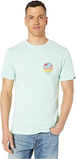 4300502c3f Mist Green. 1. Vans. Vintage Shorizon Short Sleeve T-Shirt