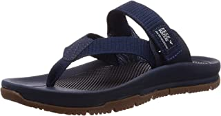 Freewaters Trifecta Flip Flop Hiking Sandal w/Arch Support Stability Strap & Grippy Outsole mens Flip-Flop
