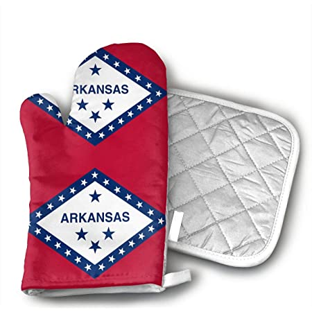 Arkansas pot holder