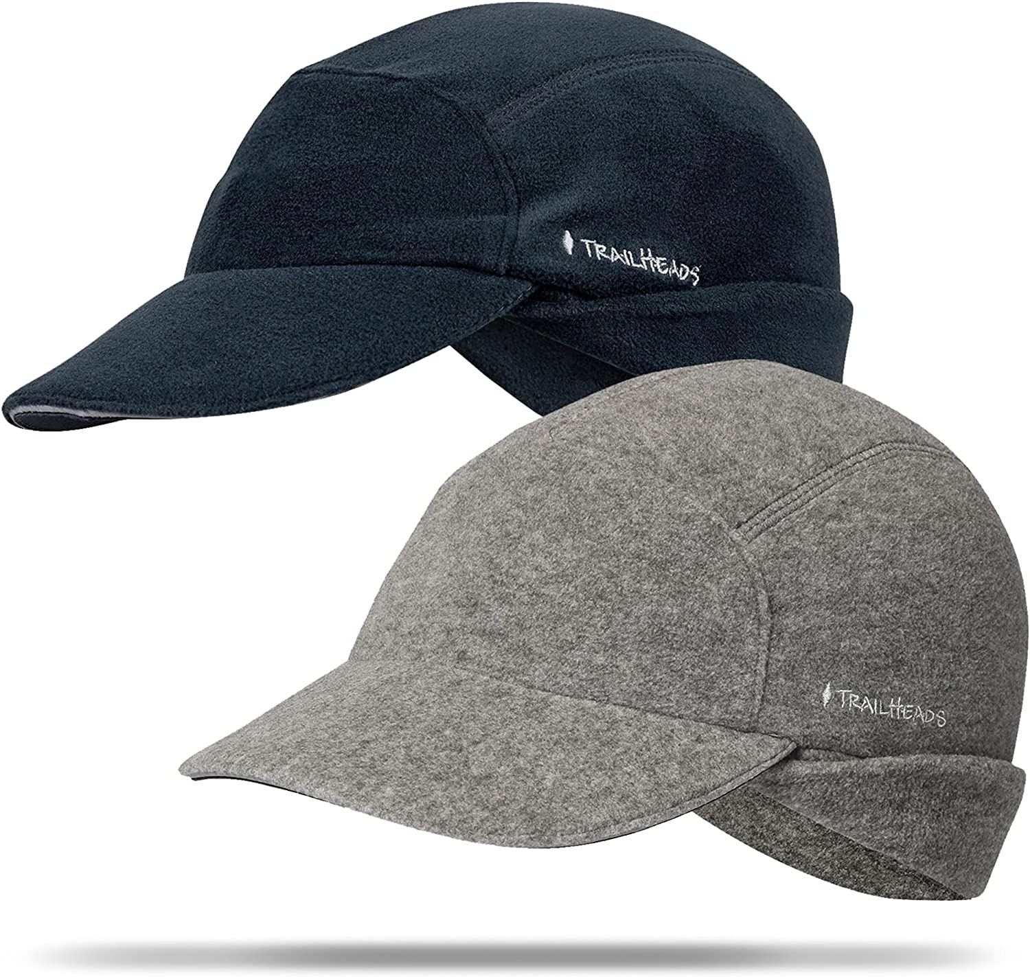 Some reservation TrailHeads Fleece Ponytail Hat Charlotte Mall with Drop Down Warmer Ear T The