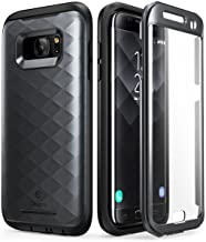 Sponsored Ad - Galaxy S7 Edge Case, Clayco [Hera Series] Full-body Rugged Case with Built-in Screen Protector for Samsung ...
