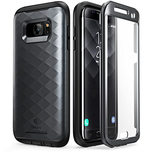 detailed look 5c677 6029d Samsung Galaxy S7 Edge Cases: Amazon.co.uk