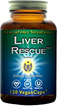 health force liver rescue