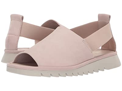 The FLEXX Shore Line (Rose Nubuck) Women