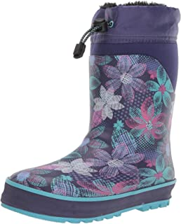 Kids' Waterproof Insulated Neoprene Boot Snow