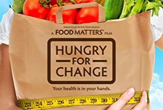 Hungry For Change Mastery