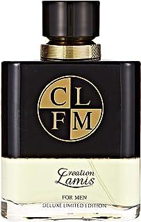 CLFM by Creation Lamis Deluxe for Men - Eau de Toilette, 100ml