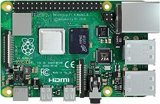 Emulator For Raspberry Pi 4