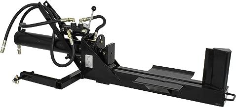 Titan 3 Point Cat 1 Hydraulic Log Splitter | Horizontal | 20 Ton