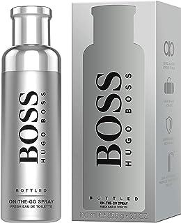 Hugo Boss Bottled On-the-Go Spray, 3.3 oz.