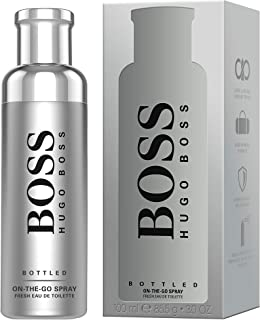 Hugo Boss Bottled On-the-Go Spray, 3.3 oz
