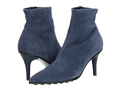 rag & bone Beha Stretch Bootie (Royal Blue) Women