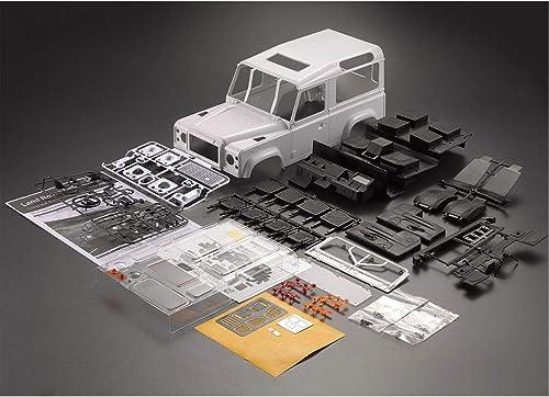 Killer Body D90 HARDBODY Kunststoff BAUSATZ