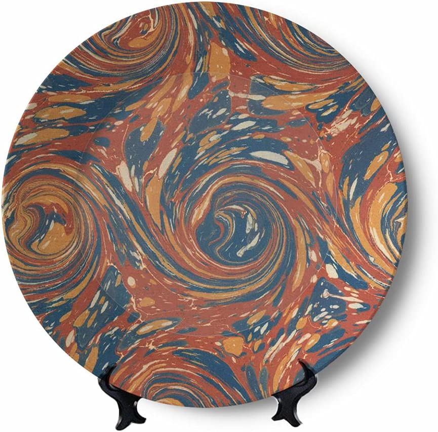 Creative Design Ceramic Plates Wall Hanging Raleigh Mall Exquisite Ranking TOP19 Dec Colors