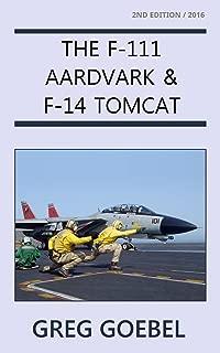 The F-111 Aardvark & F-14 Tomcat