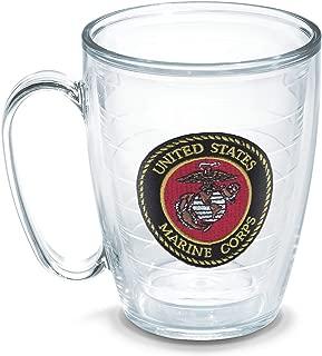 Tervis Military Marines 15-Ounce Mug, Boxed - 1050577