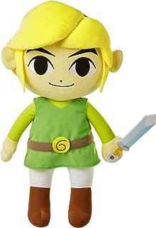 World of Nintendo Link Jumbo Plush