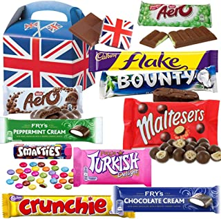 Best classic british chocolate bars Reviews