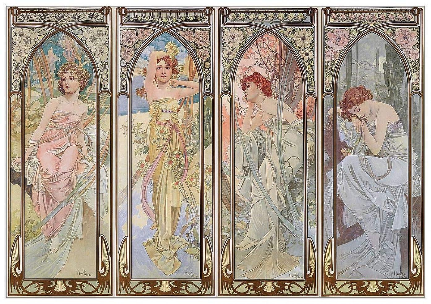 Artopweb TW22307 Decorative Panel 27.5x19 Inch Multicolored