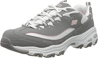 Women's D'Lites Memory Foam Lace-up Sneaker