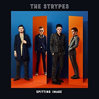STRYPES [12 inch Analog]