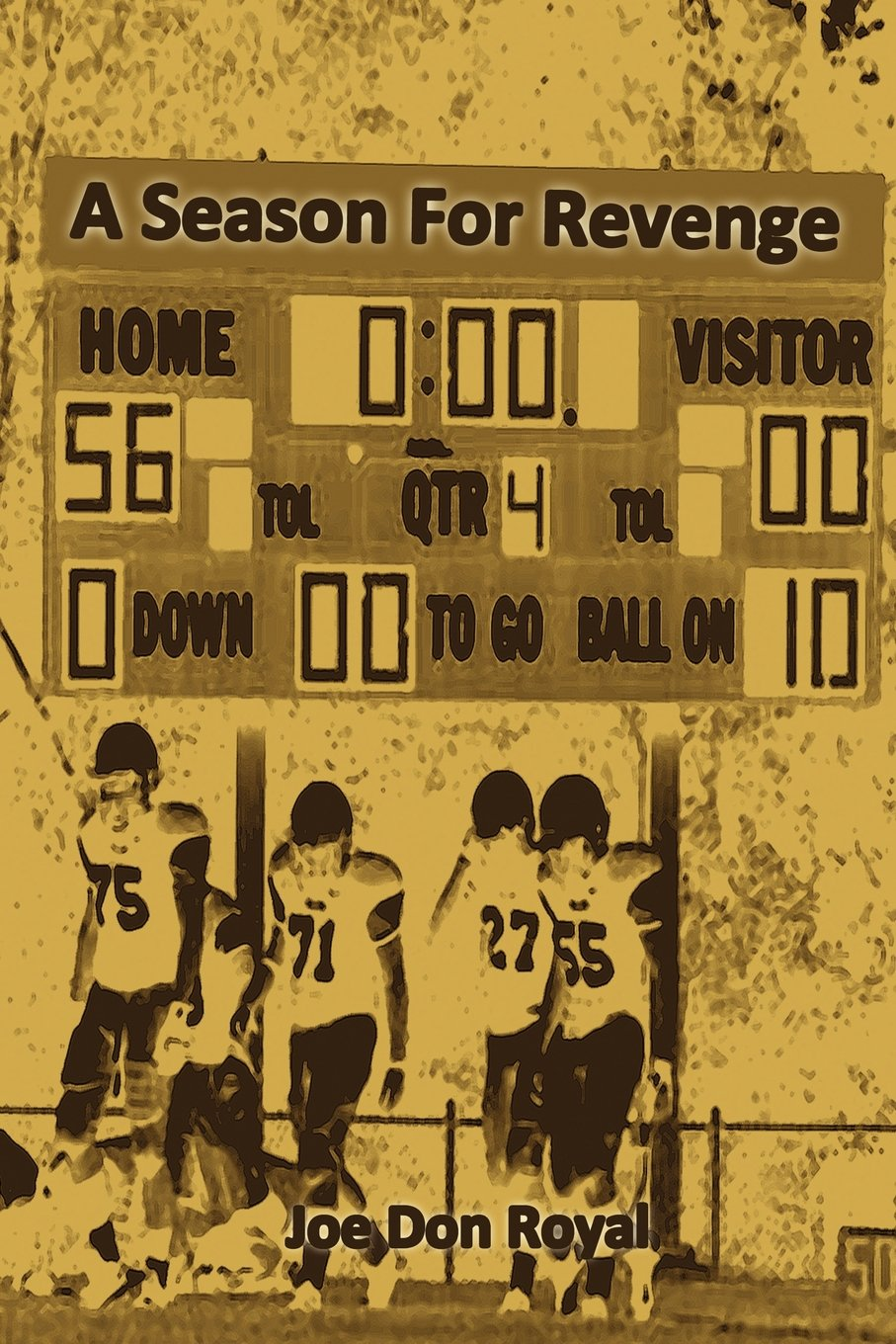 Image OfA Season For Revenge