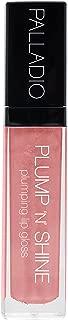 Palladio Plump 'n' Shine Lip Gloss, True Love