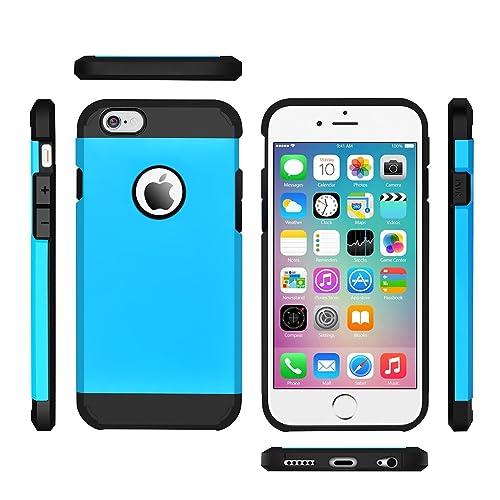 Funda iPhone iphone 4 / 4s de la marca de agua de colores