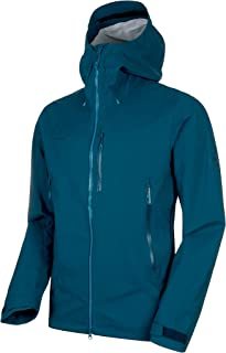Mammut - Men's Kento Hardshell Hooded Jacket