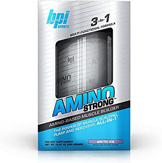 BPI Amino Strong Arctic Ice 30 Servings
