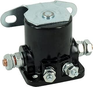 Formula Auto Parts STS2 Starter Solenoid