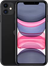 Apple iPhone 11 (64 GB) - en Negro