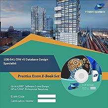 1D0-541 CIW v5 Database Design Specialist Online Certification Video Learning Success Bundle (DVD)