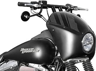 Arlen Ness Direct Bolt on Fairing Paintable for Harley-Davidson FXD 2006-2012