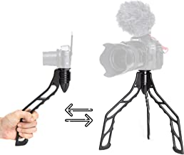 SwitchPod DSLR Tripod for Smart Phone Camera Stand Holder for iPhone, Android, or Galaxy | Lightweight, Flexible, Indestructible | Great for Selfies, Vlogging, Photography Switch Pod