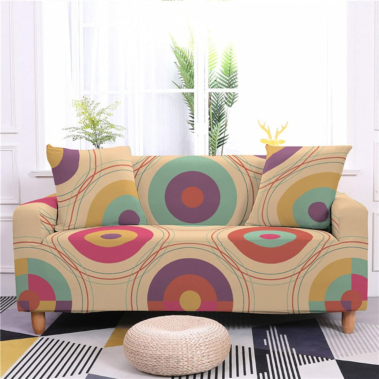 Modern Stretch Sofa Max 46% OFF Covers for 3 Stylish Cov Couch Cushion Excellence