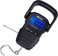 RUNCL Digital Fishing Scale, Portable Luggage Scale,...